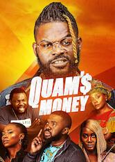Search netflix Quam's Money